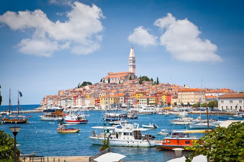 Istria Croatia real estate