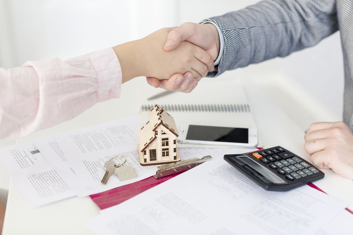 how to find the best real estate agent in my area